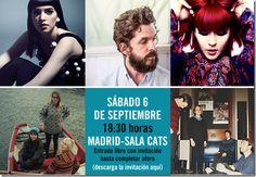 Musicólogas: Festival Días Nórdicøs