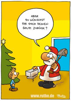 ralph ruthe comics cartoons und clips fun spr che weihnachten lustig nikolaus lustig und