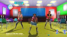 Just Dance Kids 2   Whip My Hair (+playlist)