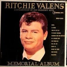 Dude had style. | 14 Reasons Ritchie Valens Remains A Rock 'N' Roll Legend