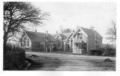 Photo:Wickford School c1909