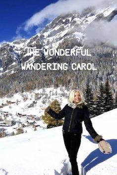 wandering carol