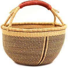 one million african baskets here (rachel's site)