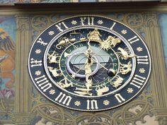 Astronomical clock on Fotopedia