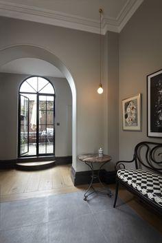 Sigmar | Interior Design Service | West London Mansion Flat