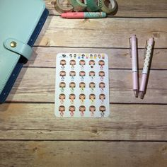 Cleaning Maids Planner Stickers  Life Planner  EC  by BellaPlans