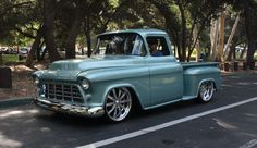 Cool Old Trucks - Bing images