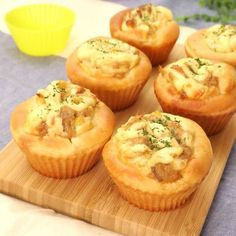 Muffin, Baking, Breakfast, Recipes, Food, Bread Making, Morning Coffee, Muffins, Meal