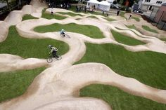 Post Your Pumptrack! + Discussion - Page 11 - Pinkbike Forum