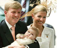 Amalia, la hija de Máxima, marca el estilo de las reinas del futuro - Mendoza Post