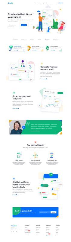 Web Layout, Layout Design, Design Your Own Website, Beautiful Web Design, Web Mockup, Ui Web, Landing Page Design, Website Design Inspiration, Corporate Design