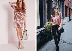 94b6e3025e 5 tendências de moda para amar no outono inverno 2017. Feira ShopTendências  ...