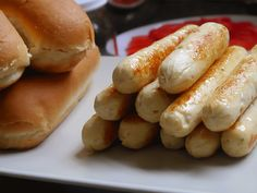 Discover recipes, home ideas, style inspiration and other ideas to try. Hot Dog Buns, Hot Dogs, Chorizo Breakfast, Gluten Free Recipes, Healthy Recipes, Mexican Food Recipes, Ethnic Recipes, Kids Meals, Cake Recipes