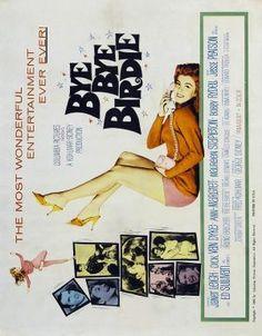 Bye Bye Birdie - 1963