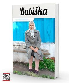 Babicka (Granny) is a famous novel of Bozena Nemcova - Czech woman writer from century. Babis - Czech prime minister - in women dress as his incognito. Good Jokes, Funny Jokes, English Jokes, Famous Novels, Prime Minister, I Laughed, 19th Century, Haha, Writer