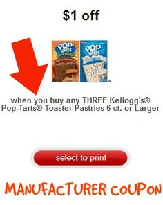 How to tell if Target printable coupons are store or manufacturer -- BEFORE you print them.