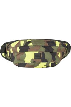 Övtáska, TEREPMINTÁS RUHA, Urban Classics, TB2140 frozenyellow camouflage, 5.407 Ft Camouflage, Camo Fashion, Urban Classics, Essentials, Shoulder Bag, Relax, How To Wear, Important, Products