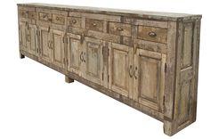 Muebles recuperados. Aparadores para tiendas. Decor, Vintage, Wood Projects, Deco, Dining, Wood, Home Decor, Dining Room Server, Furniture
