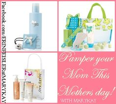 Mary Kay for Mothers Day <3 www.marykay.com/jtimmons22