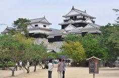 松山城 matsuyama castle(ehime) No.81