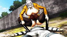 """As of today I have finally caught up to all of the episodes of Prison School. All I can say is, """"wow!"""" This series has really surprised me. I recall seeing images and previews and I kept thinking """"Prison School? that sounds like a pretty dumb concept!"""" And you know what it's not like it isn't, however it's executed really well!"""