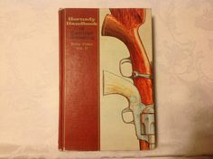 Hornady reloading manual #2 first edition