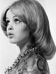1960S Hairstyles 83 Best 1960's Hairstyles Images On Pinterest  Vintage Hair