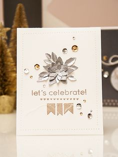 "Hello and welcome to Simon Says Stamp ""Winter Twinkle"" December Card Kit Blog Hop! Sorry I have been a bit MIA in the past few days, I have been traveling to USA and got back last week. I'm still g..."