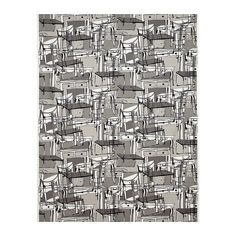 IKEA Furnishing Fabric ÄNGSFLY Angsfly Kirsi by ImogensAccessories
