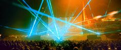 laser show - Google Search