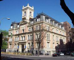 Instituto Internacional (Madrid)
