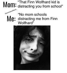 GOD MOM!