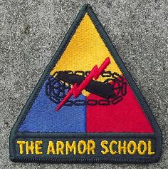 Fort Knox, KY Military Post, Military Life, Army Day, Us Army, Fort Knox, Navy Air Force, Army Patches, Warrior Spirit, Scouts