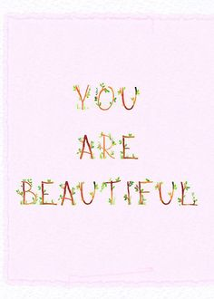 Uploaded by Shorena Ratiani. Find images and videos about beautiful, art and quotes on We Heart It - the app to get lost in what you love. The Way You Are, Body Inspiration, Diet Motivation, You Are Beautiful, Find Image, Positive Quotes, Affirmations, How To Become, Positivity