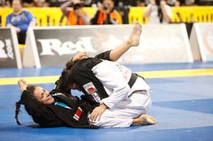 Michelle Nicolini bjj  Jiu jitsu is not just for guys!  http://factumutah.com/