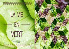 La vie en vert #Veggister #Florette #Salade #Hipster #Lifestyle #Citation #Quote