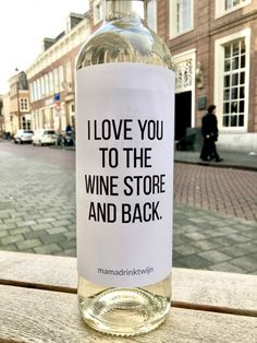 Wine Quotes, All Quotes, Qoutes, Funny Note, Big Words, Happy B Day, Wine Time, Creative Gifts, Whisky