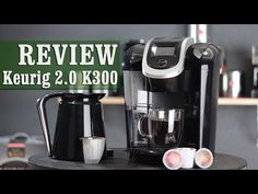 Exclusive review – Keurig 2.0 K300 (K350 and K360) Series Single Serve Brewer with Carafe. WHERE TO BUY: K-Cup Brewers at Amazon.com …   source   ...Read More