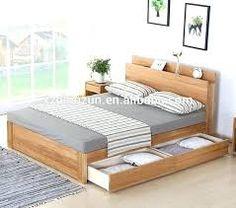 Bedroom simple design large size of bedroom design simple bedroom Wardrobe Design Bedroom, Bedroom Bed Design, Bedroom Furniture Design, Home Room Design, Bed Furniture, Home Bedroom, Diy Bedroom Decor, Home Decor, Simple Bed Designs