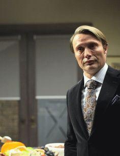 Mads Mikkelsen bts / 1x06