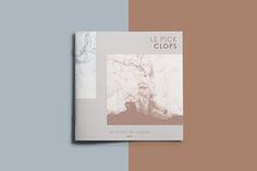 Le Pick Clops | Album Design