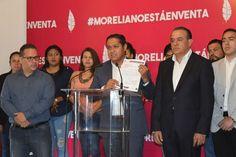 La propuesta del diputado de Movimiento Ciudadano tiene el objetivo de impedir la privatización o concesión del alumbrado público para frenar la tentación a los gobiernos municipales de utilizar los ...