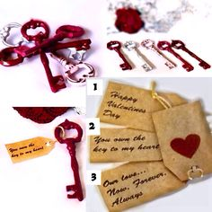 ❤️🗝🏷 Valentine's Day Key To My Heart bottle opener. Choose your custom shade and personalized gift tag 🏷🗝❤️ Unique Bottle Openers, Custom Shades, Key To My Heart, Happy Valentines Day, Small Businesses, Gift Tags, Gift Wrapping, Place Card Holders, Messages