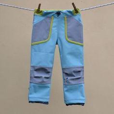 Klobouček s krempou nebo kšiltem Baby Sewing, Kids And Parenting, Mittens, Parachute Pants, Sewing Patterns, Trousers, Sweatpants, Blog, Handmade