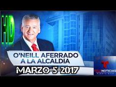 TELENOTICIAS FIN DE SEMANA MARZO/5/2017 (NOTICIAS DE PUERTO RICO)