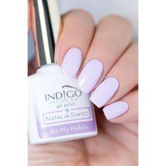 Rose quartz gel polish 7 ml - indigo nails uk Gel Nail Tips, Gel Polish Manicure, Gel Polish Colors, Nail Colors, Winter Nails, Summer Nails, Rose Quartz Color, Nail Lab, Bling Acrylic Nails