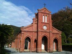 美しすぎる教会群と絶景ビーチ。五島列島福江島一周ドライブ | 長崎県 | Travel.jp[たびねす]