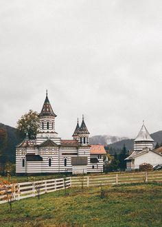 Photo Journal: Romania | The Future Kept