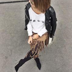 C A M I L L E - B L O G G E R sur Instagram: This is #now online  ma collection avec @anfamille est en ligne sur le blog noholita.fr ✔️