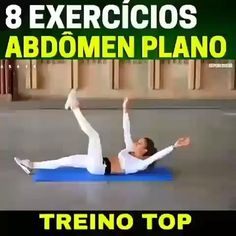 Gym Workout Videos, Gym Workout For Beginners, Abs Workout Routines, Fitness Workout For Women, Sport Fitness, At Home Workout Plan, Gym Workouts, At Home Workouts, Body Fitness